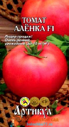 Сорта томатов, устойчивые к фитофторе