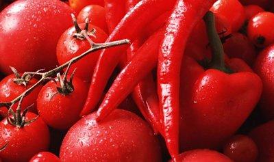 Ученые добавили в помидоры перца. Наверное, будет вкусно