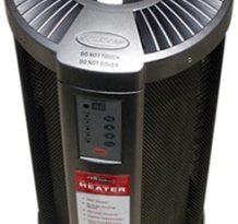 Отзыв: Микатермический обогреватель Polaris PMH 2005 – Наступили холода, затворяйте ворота и ищите чем согреться