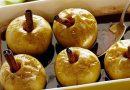Как приготовить яблоки в карамели в домашних условиях