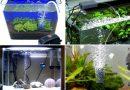 Как сделать аэратор для аквариума своими руками