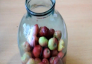 Компот из ранеток на зиму — Вкусные рецепты на 3-х литровую банку