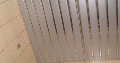 Панели для потолка: обзор видов и моделей, 70 фото в интерьере