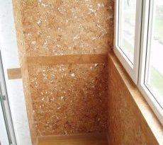 Пробковые стены – методы установки и особенности покрытия. 120 фото стен укрытых пробкой