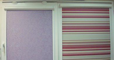 Рулонные шторы: 105 фото идей как правильно использовать в дизайне интерьера