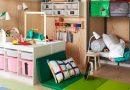 17 полезных советов по организации пространства в детской комнате