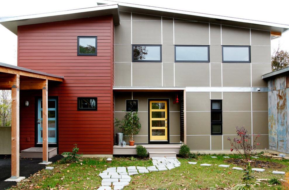 двухцветная-отделка-дома-сайдингом-из-металла.jpg