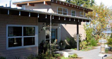 Облицовка фасада сайдингом – преимущества и недостатки