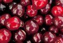 Вишня шалунья: освежающий букет южной красавицы